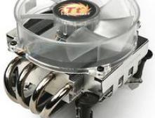Thermaltake Silent 775D - кулер для процессоров Intel