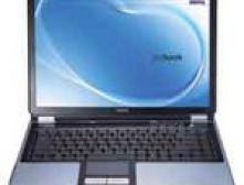 Ноутбук: BenQ A51 - новый ноутбук серии Joybook