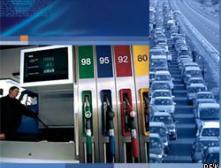 Российские водители протестуют против цен на бензин