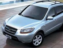 В Таганроге выпускают Hyundai Santa Fe