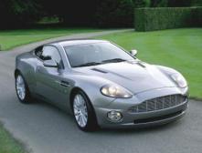 Aston Martin: Два миллиардера хотят купить Aston Martin
