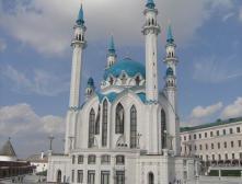 В Махачкалинской мечети обезврежен вооруженный прихожанин