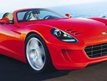 Ferrari: Ferrari готовит доступную модель за $150 тыс.