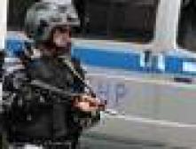 Милиция усилила наряды у столичных спортбаров