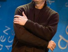 Валерий Кипелов: «Кристина Агилера - одна из лучших певиц»