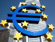 Европейский центральный банк выдал банкам кредитов на 94,8 миллиарда евро