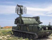 Россия поставляет ракеты ТОР Ирану