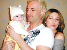 Ирина Дубцова: вернули сына