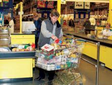 Июльская инфляция чуть-чуть не дотянула до процента