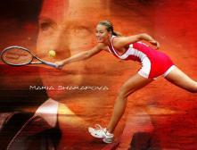 Мария Шарапова отдохнет от тенниса