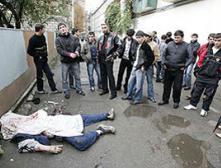 Ресторатор в Москве: профессия смертельно опасная.