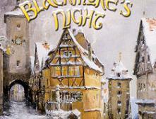 Зимние напевы дедушки Блэкмора