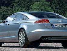 Audi: У Audi будет своя «семерка»