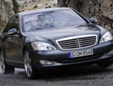 Mercedes: S-класс оснастят новым супердизелем