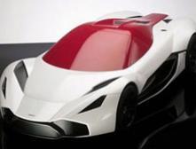 McLaren : McLaren выбрал победителя своего конкурса