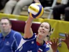 Женская сборная России по волейболу завоевала золото чемпионата мира