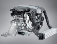 BMW: Уникальный дизель