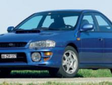 Subaru Impreza Turbo - покупать или нет?