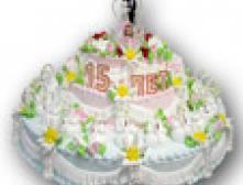 Торты на заказ, свадебные торты, заказ тортов, украшение тортов