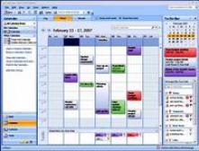 Microsoft завершила разработку Office 2007
