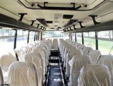 В Москве Mercedes протаранил рейсовый автобус: есть жертвы