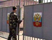 Новое ЧП в воинской части под Красноярском: солдат шутя прострелил сослуживцу голову