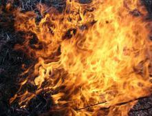 Пожар на ТЭЦ-26 на юге Москвы ликвидирован