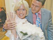 Свадьба Глюкозы