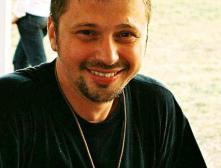 Лицо последней недели лета - Илья Черт
