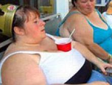 Газировка - причина ожирения