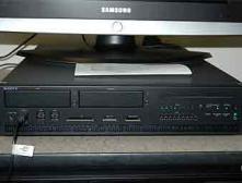 Рабочий прототип PlayStation 3 оказался похож на старый видеомагнитофон