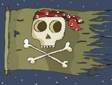 Шведская Пиратская партия организовала анонимную сеть