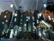 TimeShift - рецензия и обзор игры