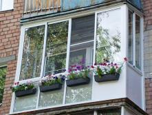 теплое остекление балконов и лоджий в спб и ЛО под ключ