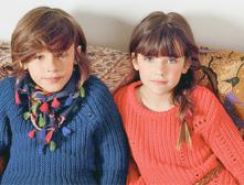 Детская одежда оптом по выгодной цене от «Подрастаем»