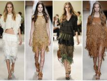 Мода 2015 обзор, тенденции