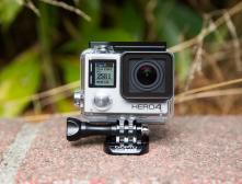 GoPro HERO 4 – лучшая экшн-камера на сегодня