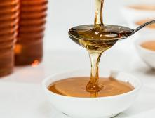 Как определить качество мёда в домашних условиях