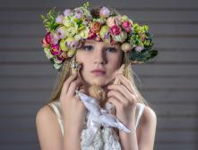 Как подобрать праздничное платье для маленькой девочки