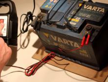 Как правильно перезаряжать аккумуляторную батарею?