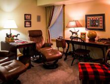 Как правильно расставить мебель в комнате?