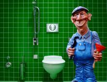 Как прочистить канализацию в частном доме своими руками