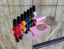 Как удалить гель лак с ногтей в домашних условиях