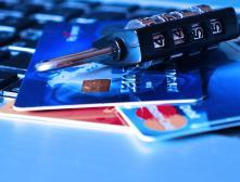 Как защищены кредитные карты?