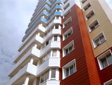 """Компания """"Висла"""" - остекление лоджий и балконов"""