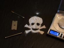 наркомания смерть