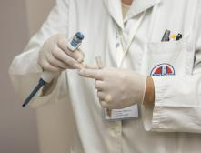Необходимость терапии при заболевании гепатитом С