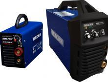 Оборудование для всех видов сварки от компании BRIMA