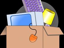 офисный переезд, переезд, грузоперевозки