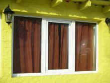 Оконные конструкции REHAU от компании «Гранди Окна»
